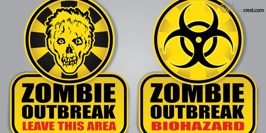 Zombie Attack Tips